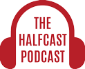 Listen to The Halfcast Podcast